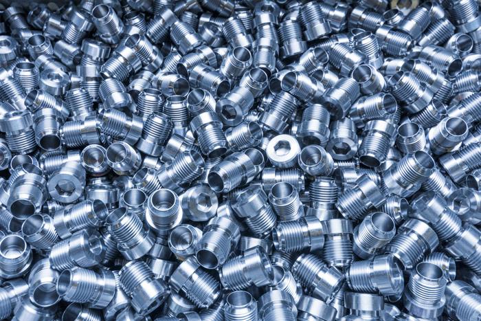 Zinc-Nickel Plating - Zincatura Botter EN